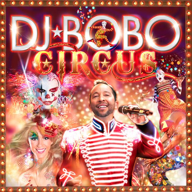 DJ Bobo, Songwriter, Musikproduzent, Tonstudio und Label aus Graz:
