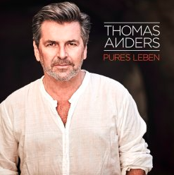 Thomas Anders, Songwriter, Musikproduzent, Tonstudio und Label aus Graz: